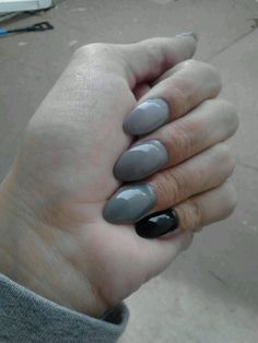 Hooray for ombre!