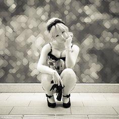 #monochrome #girl #japan #portrait #japanese #pretty #love #cute #beauty