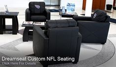 home theater dreamseats