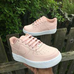 Shoes on light peach custom nike air maxlight peach custom nike air max Moda Sneakers, Cute Sneakers, Shoes Sneakers, Men's Shoes, Dance Shoes, Trendy Shoes, Casual Shoes, Shoes Style, Sneakers Fashion
