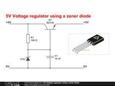 F A E C C Aba E C on Solar Panels Voltage Regulator Circuit Diagram