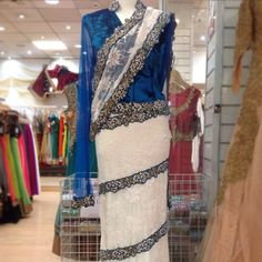 Be a Bollywood legend in this Mumtaz inspired collection!