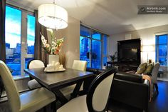!Luxury 2   Harbour View Apartment! in Vancouver