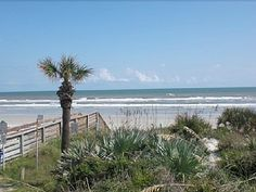 House on the Ocean in New Smyrna Beach Vacation Rental in New Smyrna Beach from @homeaway! #vacation #rental #travel #homeaway
