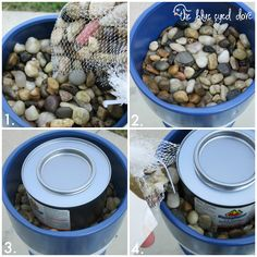 9 Handsome Clever Hacks: Built In Fire Pit rock fire pit diy.How To Build A Fire Pit fire pit sign friends.How To Build A Fire Pit. Fire Pit Gravel, Garden Fire Pit, Concrete Fire Pits, Fire Pit Backyard, Pea Gravel, Small Fire Pit, Diy Fire Pit, Fire Pit Gallery, Fire Pit Essentials