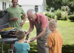 10 Fun Activities for Your Next Family Reunion