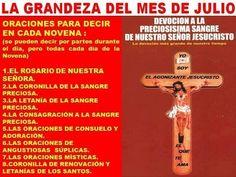 SANTO ROSARIO (MISTERIOS GLORIOSOS) Y ROSARIO DE LA PRECIOSA SANGRE DE CRISTO - YouTube