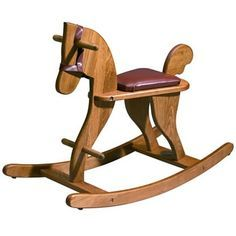 moulin roty rocking horse - Google Search