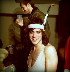 Andrew Vanwyngarden, Boys On Film, Double Chin Exercises, Popular Bands, Gay, Celebs, Celebrities, Cute Boys, Hot Guys