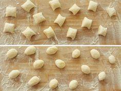Gnocchi, Stuffed Mushrooms, Vegetables, Cooking, Food, Fine Dining, Stuff Mushrooms, Kitchen, Essen
