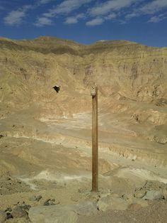 Bienvenue dans le #Colored_Canyon du #Sinai en #Egypte !