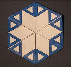 Let's Make a Flexagon
