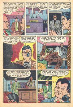 Tales of Horror #1 (Toby/Minoan) - Comic Book Plus