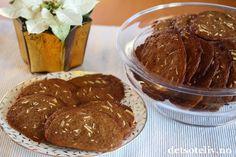 Brune kaker fra Færøyene (Brúnakøkur)   Det søte liv