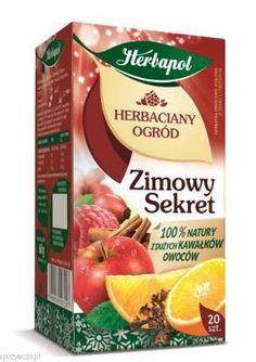Herbata HERBAPOL zimowy sekret 20tb opak.36   spozywczo.pl Herbatę Zimowy Sekret możesz kupić w naszej internetowej hurtowni.  http://www.spozywczo.pl/hurtownia-kawy-herbaty