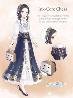 Love Nikki-Dress UP Queen. Come to play Love Nikki, a dressing up. Anime Girl Cute, Beautiful Anime Girl, Beautiful Mind, Anime Girls, Adele, Nikki Love, Queen Outfit, Anime Dress, Princess Girl