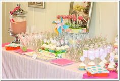 Sweet Shoppe: Birthday