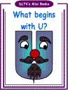 Letter U - crafts, songs, rhymes, tracer pages, coloring pages, games, puzzles, mini-book, templates.  dltk-teach.com