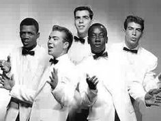 1961 The Belmonts - Tell Me Why  1956 The Diamonds - Why Do Fools Fall in Love  1963 The Crystals - Da Doo Ron Ron  1960 The Passions - Gloria  1957 The Charts - Dance Girl  1957 Lewis Lymon & The Teenchords - Honey Honey  1963 The Classics - Till Then  1954 The Crew Cuts - Sh-Boom  1961 Barry Mann - Who Put the Bomp  1959 Norman Fox & The Rob R...