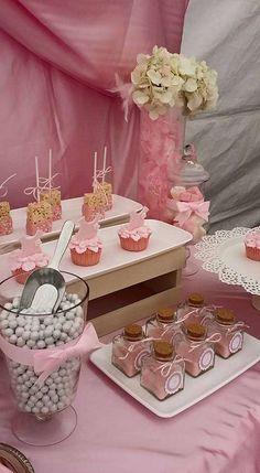 Ballerina Birthday Party Ideas | Photo 1 of 8
