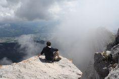 """DAY 33: """"Mais que sont les hommes comparés aux rochers et aux montagnes?"""" (Orgueil et Préjugés)"""