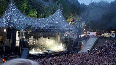 Rammstein - Waldbühne