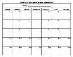 Cutie Pie Printables Rainbow Dot Calendar Series Printables - Publication schedule template