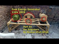Free energy Videos For Home - Free energy Magnets DIY - - Magnetic Power Generator, Tesla Free Energy, Diy Generator, Diy Magnets, Energy Projects, Art Lessons Elementary, Electric Power, Alternative Energy, Home Free