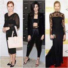 Amy Adams Kendall Jenner Karile KLoss