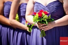 Some little tips for the big day - great ideas for a wonderful ceremony!