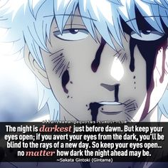 The source of Anime & Manga quotes - requested by otsu-tsuki FB | TWITTER | QUOTURES...