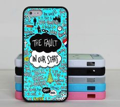 The Fault in Our Stars iphone case