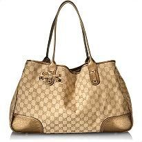 Gucci 'Princy' Large Tote