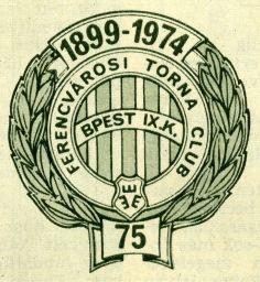 Ferencvaros Club, Football Team, Hungary, Team Logo, Symbols, Logos, Sport, Design, Deporte