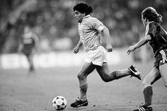 Voetbal #diego #maradona