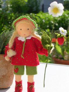 strawberry child