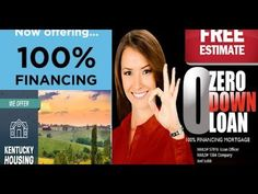 Kentucky First Time Home Buyer Programs For Home Mortgage Loans: Kentucky Down Payment Assistance for Kentucky Home. Mortgage Loan Officer, Refinance Mortgage, Mortgage Payment, Mortgage Companies, Mortgage Tips, Mortgage Calculator, Down Payment, Fannie Mae, First Time Home Buyers