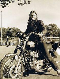 Lemmy - Motörhead