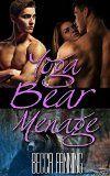 Free Kindle Book -  [Fantasy][Free] Yoga Bear Menage (BBW Shifter Menage Romance) (Bear Fitness Book 1) Check more at http://www.free-kindle-books-4u.com/fantasyfree-yoga-bear-menage-bbw-shifter-menage-romance-bear-fitness-book-1/