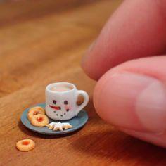 2017, Miniature cookies ♡ ♡ by manonsyu