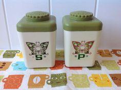 Image result for feminine salt and pepper shakers