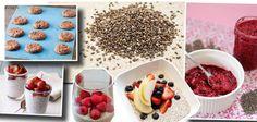 Jeśli dbasz o zdrową dietę nasiona Chia powinny znaleźć stałe miejsce w twoim jadłospisie. Dlaczego? Te drobne nasionka są bogate…