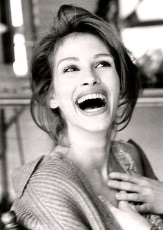 Julia Roberts, such a talent