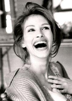 Julia Roberts - Pretty Woman, Notting Hill, My Best Friend's Wedding, Valentine's Day, Mirror Mirror, Erin Brockovich.