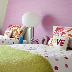 Kinderzimmer Wohnideen Möbel Dekoration Decoration Living Idea Interiors home nursery - Helle Kinderschlafzimmer