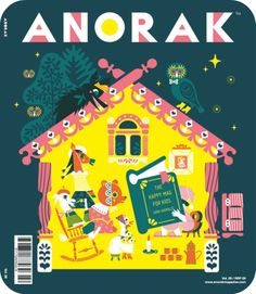 Anorak y Ploc: mirar y suspirar. Giveaway! http://www.emmayrob.com/anorak-y-ploc-mirar-y-suspirar/