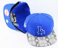 26cd1d1b MLB Los Angeles Dodgers Snapback Hat (14) , for sale online $5.9 - www