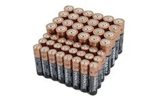 Groupon - Duracell 48pk (24AA & 24AAA)  in [missing {{location}} value]. Groupon deal price: $16.99