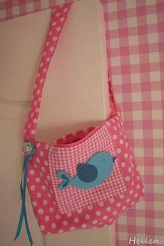 Bag for my little girl