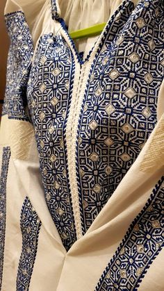 Folk Costume, Costumes, Folk Embroidery, Popular, Clothes, Color, Design, Vestidos, Hardanger